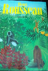 Rousseau by Doreen Ehrlich (1995, Hardcover) ILLUSTRATED/LARGE PRINT-1ST EDITION