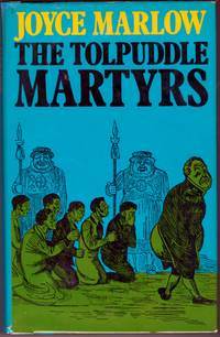 image of THE TOLPUDDLE MARTYRS