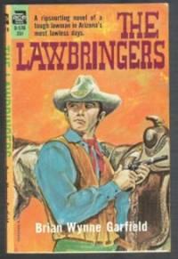 image of THE LAWBRINGERS