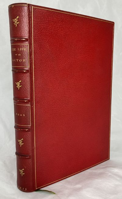 London: printed for C.S. Arnold 1825. First book edition. 8vo (9.5