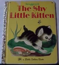 Tenggren's The Shy Little Kitten