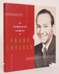image of The Complete Lyrics of Frank Loesser