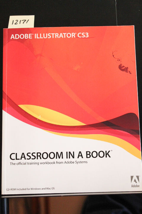 9780321492005 - Adobe Illustrator CS3  by Adobe Creative Team