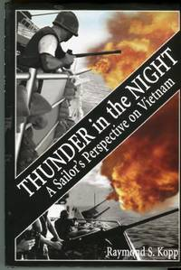 image of Thunder in the Night: A Sailor's Perspective on Vietnam
