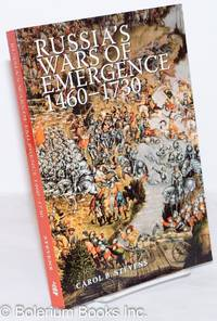 image of Russias Wars of Emergence, 1460-1739
