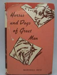 image of Horses and Dogs of Great Men
