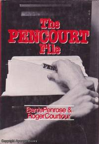 image of The Pencourt File