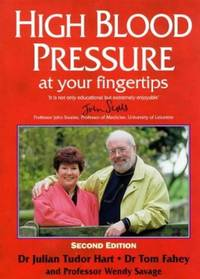 High Blood Pressure at Your Fingertips
