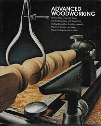 image of Advanced Woodworking