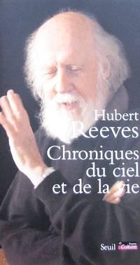 image of Chroniques du ciel et de la vie