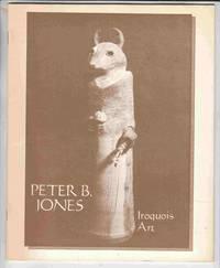 image of Iroquois Art