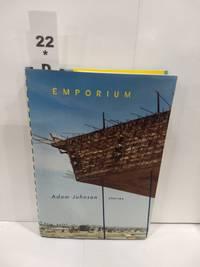 image of Emporium: Stories (SIGNED)