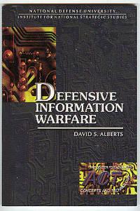 Defensive Information Warfare.