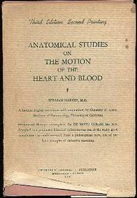 Anatomical Studies on the Motion of the Heart and Blood