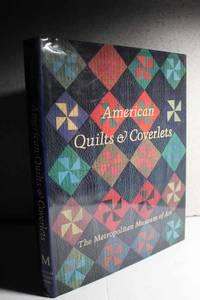 American Quilts and Coverlets in the Metropolitan Museum of Art 2