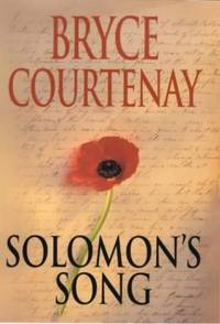 image of Solomon's Song: The Potato Factory Trilogy Book 3