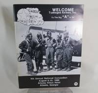 image of Welcome Tuskegee Airmen, Inc. To The Big