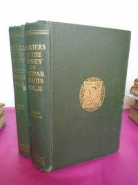 CHARTERS OF THE ABBEY OF COUPAR ANGUS  VOLUMES 1 & 2 SCOTTISH HISTORY SOCIETY THIRD SERIES VOLUME XL XLI