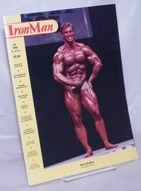 image of Iron Man magazine: vol. 45, #5, July 1986: Berry DeMay