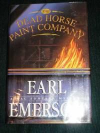 Dead Horse Paint Company (A Mac Fontana Mystery)