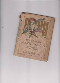 image of The Book of Musical Thoughts by Good, Eliza Leypold