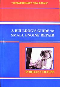 image of A Bulldog's Guide to Small Engine Repair