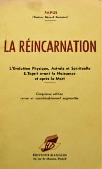 image of La réincarnation