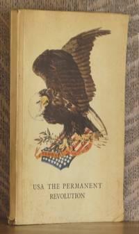 USA ~ THE PERMANENT REVOLUTION