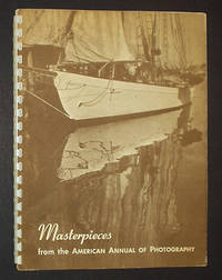 Masterpieces from the American Annual of Photography, 1940-1950
