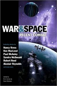 image of War and Space: Recent Combat