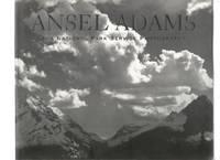 Ansel Adams: The National Park Service Photographs