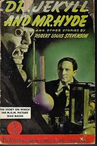 DR. JEKYLL AND MR. HYDE and The Master of Ballantrae by Stevenson, Robert Louis - 1947