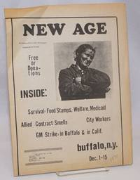 New Age: An Independent Labor Newspaper; Dec. 1-15