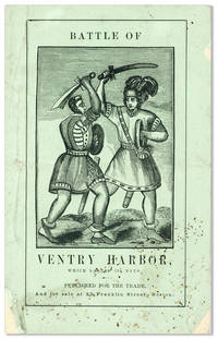 The Battle of Ventry Harbor; which Took Place in the Fourth Century, and Continued without Intermission for 366 Days. Being a Literal Translation from an Old Irish Manuscript