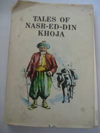 Tales of Nasreddin khoja