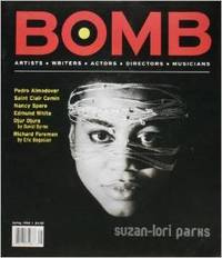 BOMB Issue 47, Spring 1994