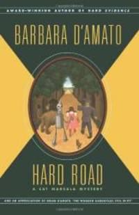 Hard Road: A Cat Marsala Mystery