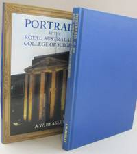 Portraits at the Royal Australasian College of Surgeons