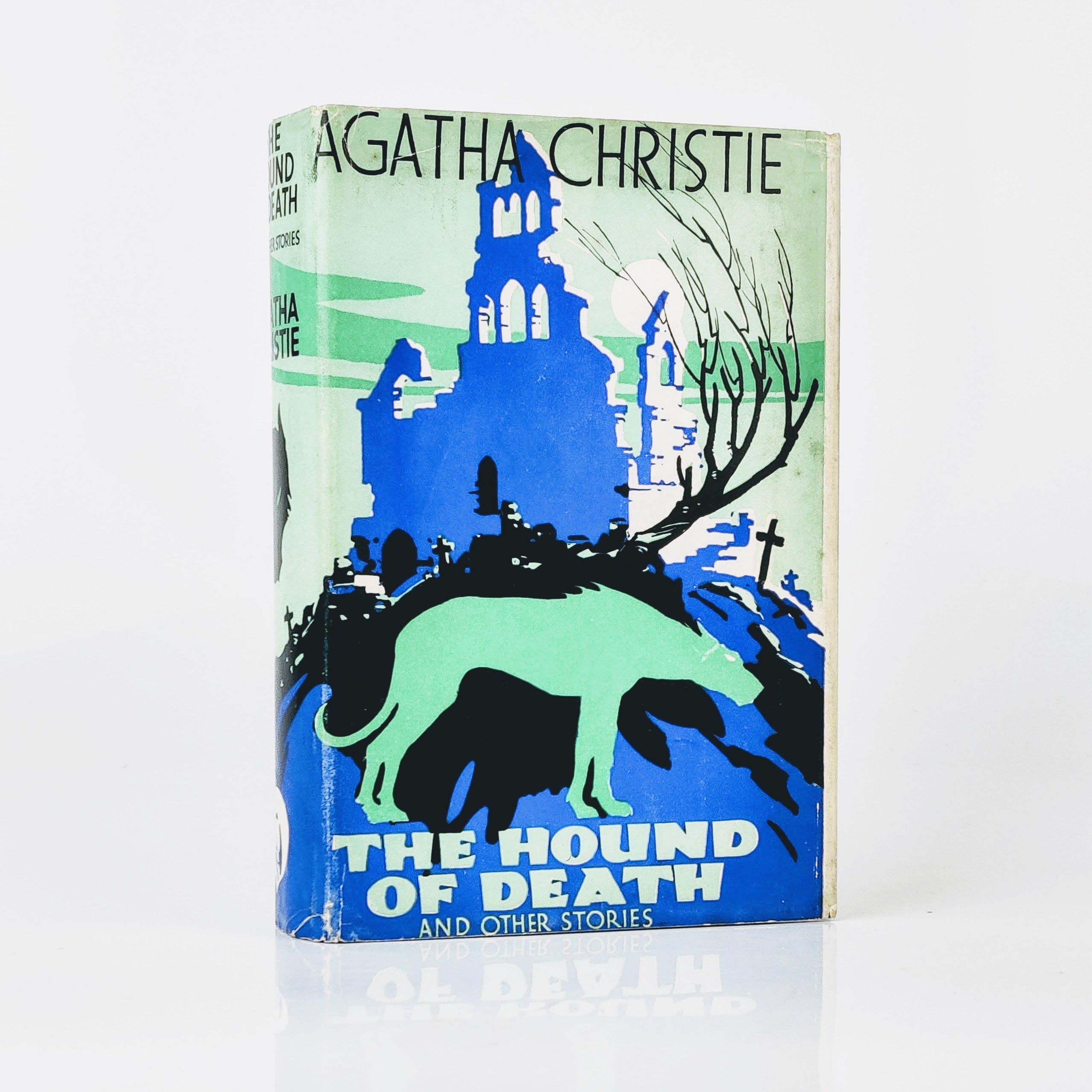 The Hound of Death and Other Stories (photo 1)