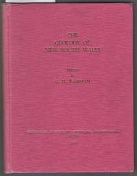 image of The Geology of New South Wales - Journal of Geological Society of Australia Vol.16 Part 1