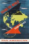 'Round the World, 'Round the Clock Via Pan American
