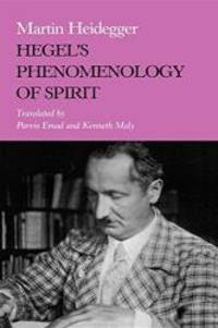 image of Hegel's Phenomenology of Spirit (Studies in Phenomenology and Existential Philosophy)