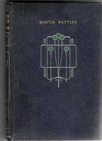 Martin Rattler Or A Boy's Adventures In The Forests Of Brazil.