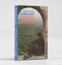 A China Passage. by  John Kenneth GALBRAITH - Signed First Edition - 1973 - from Peter Harrington (SKU: 143438)