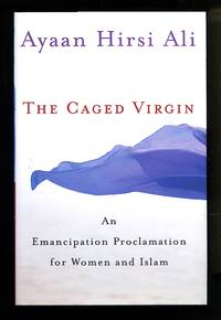 image of The Caged Virgin: An Emancipation Proclamation for Women and Islam