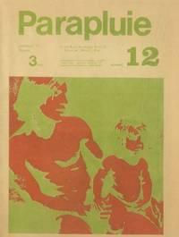 image of Le Parapluie. No. 1 (November 1970) through No. 13 (special vacances [1973]) (all published)