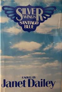 Silver Wings Santiago Blue