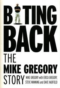 image of Biting Back: The Mike Gregory Story