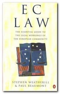 image of EC Law