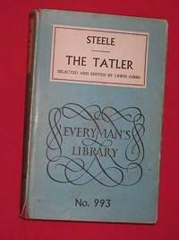 The Tatler - (Everyman's Library Volume 993)